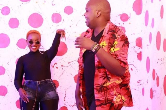Femi One - Utawezana lyrics featuring Mejja