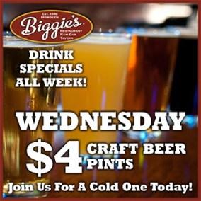 IG-Wednesday Drink Specials copy