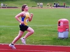 Hannah Brunning at EYAL. No credit needed