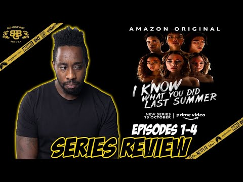 I Know What You Did Last Summer – Review (2021) | Amazon Original Series