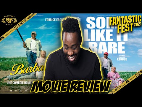 Some Like It Rare – Review (2021) | Barbaque | Fantastic Fest 2021