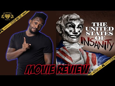 The United States of Insanity – Review (2021) | Insane Clown Posse Documentary