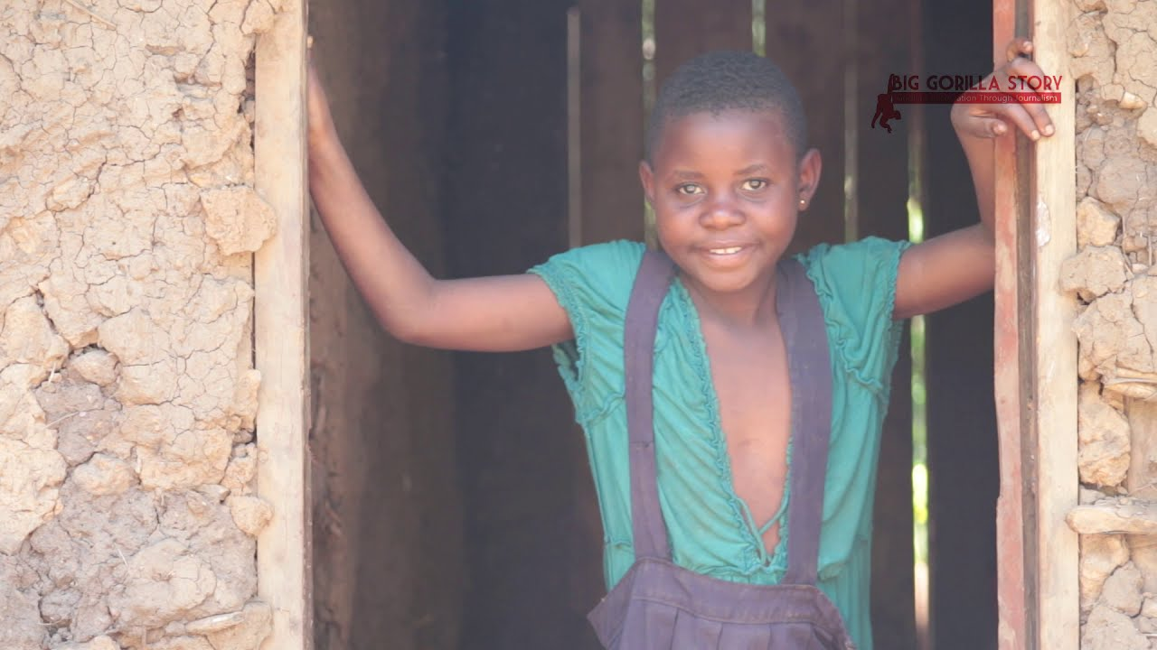 Aiding Batwa People to Adapt – youtube