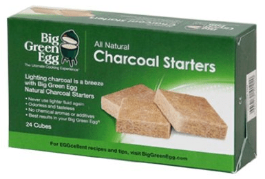 Big Green Egg Natural Fire Starters