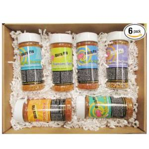 Dizzy Pig 6-Pack Gift Box