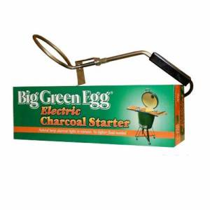 Big Green Egg Electric Charcoal Starter