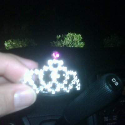 Tiaras Make Everything Better
