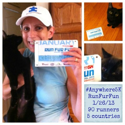 Wordless Wednesday (RunFurFun Edition)