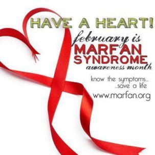 marfan month