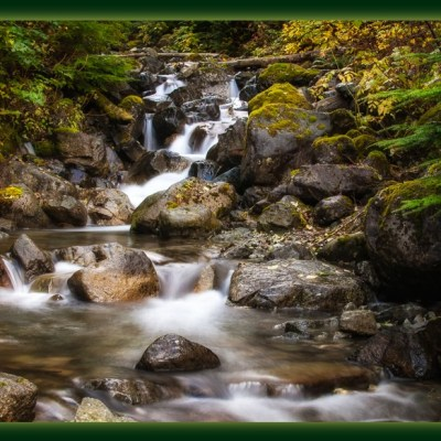 Streams Into Rivers (A Mama Kat Writing Prompt)