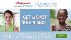 Walgreens-Joins-ShotAtLife-e1378630405410