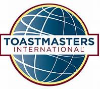 Speaking of Toastmasters