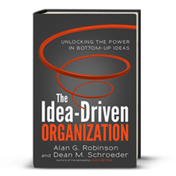 idea driven org