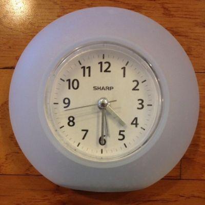 Is It 4:30? A Caretaking Dilemma