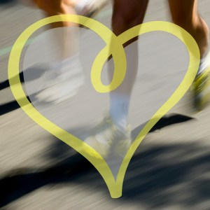 Running Cardiac Issues