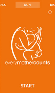 Every Mother Counts: A Virtual Run