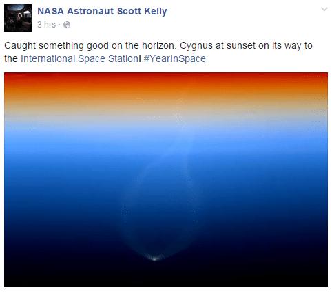 NASA Social