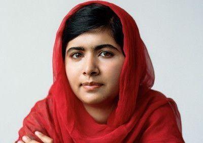The Magic of Malala