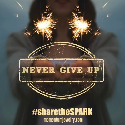 Who Inspires You to #sharetheSPARK?