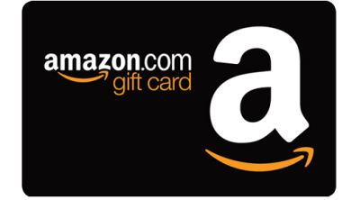 Amazon $100 Gift Card Giveaway!