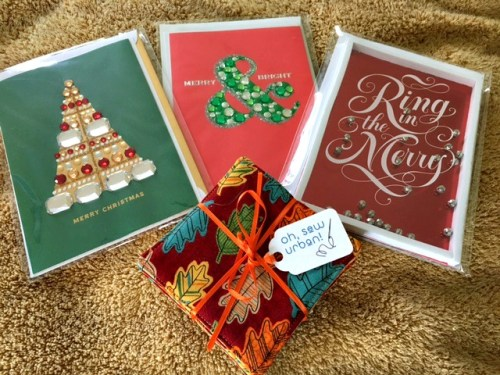 Mail Gifts