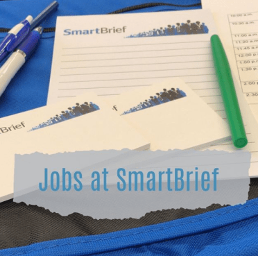April 2019 SmartBrief Wrapup