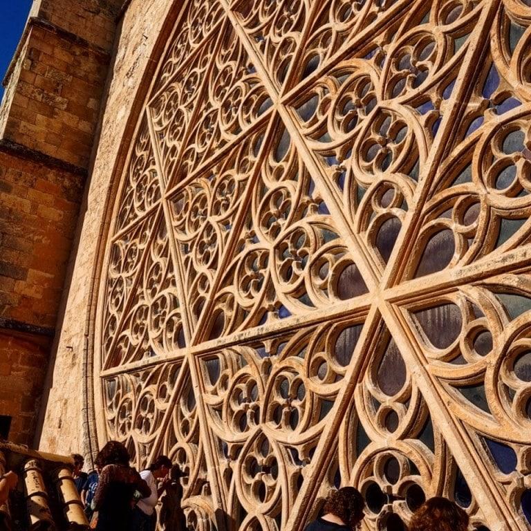 Mallorca - Catedral de Mallorca