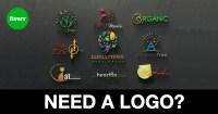 Fiverr - Need a Logo?