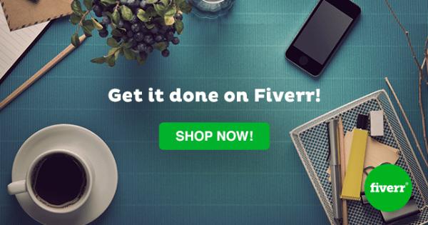 Git it done on Fiverr!