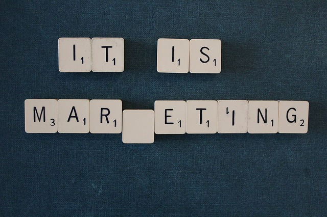 It is marketing - Affiliate Programs