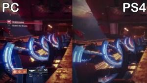 PS4 vs PC courtesy DropaxPlays