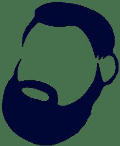 Big Guy on Stuff Logo Icon