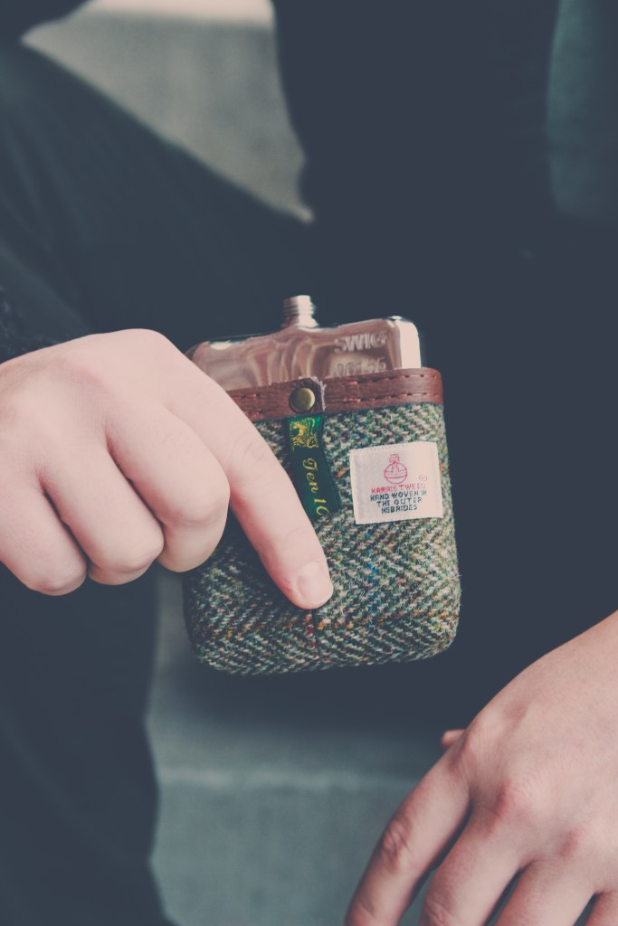 Last minute holiday gift guide for him: Swig Flasks