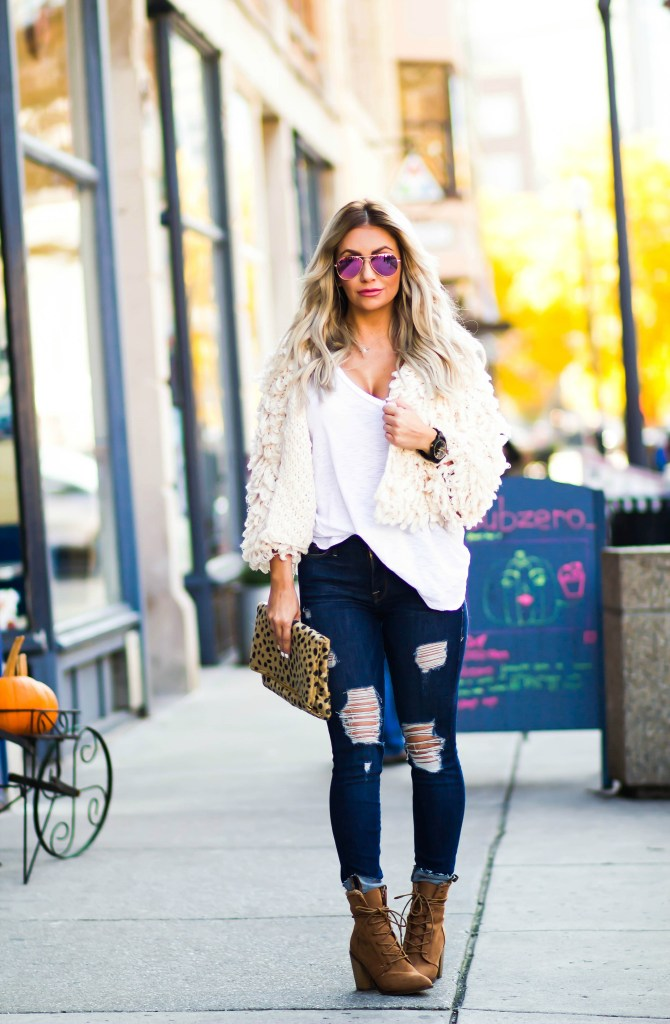 Fall Style: Shop with Shoedazzle