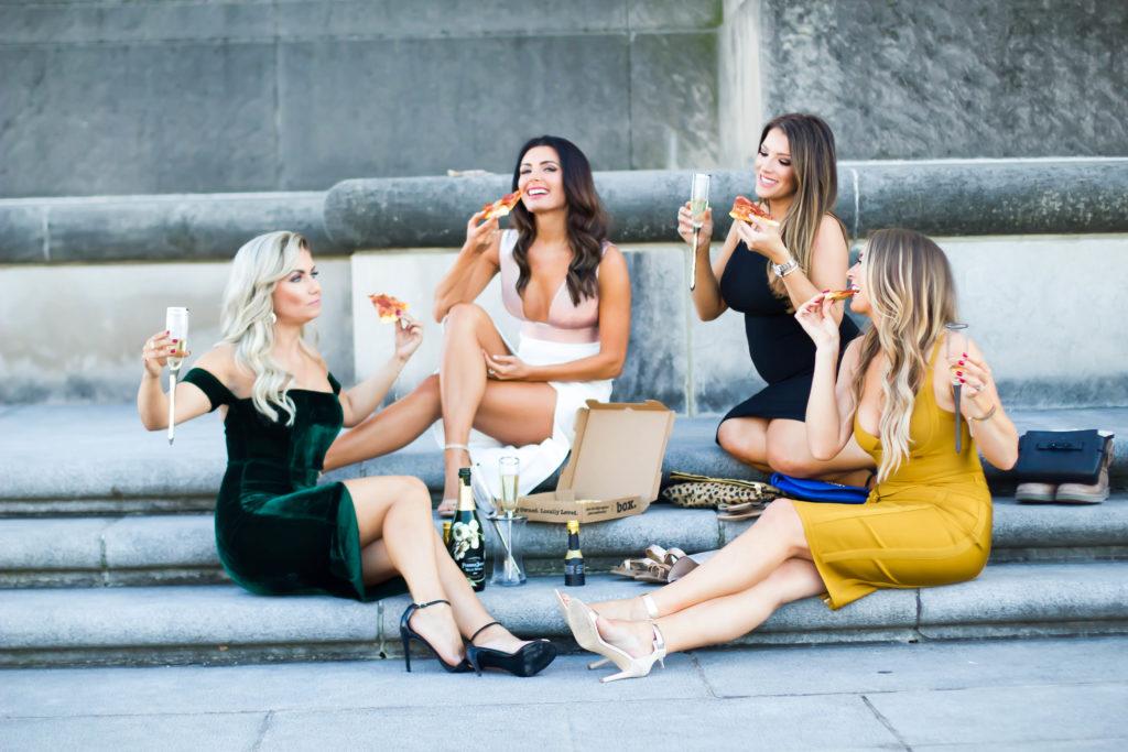 Amanda Matthew's Photography: Girlfriends photoshoot