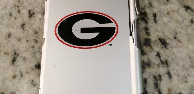Departing UGA Juniors Lead Draft