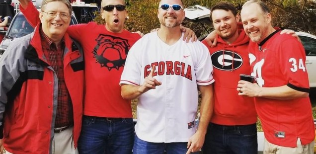 All College Report Heads to Athens