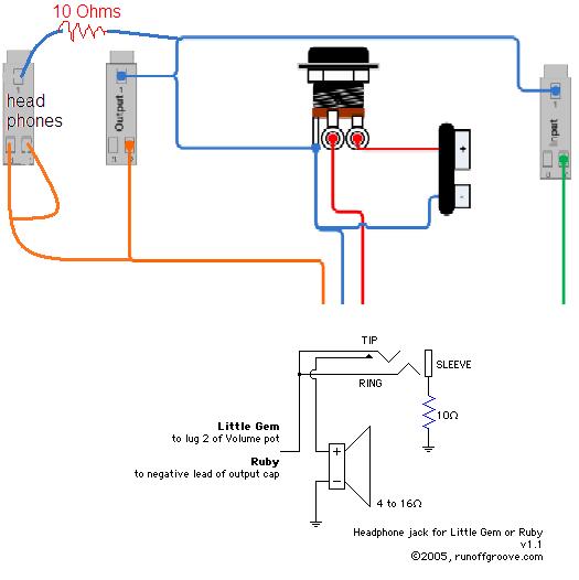 stereo headphone jack wiring diagram warn winch solenoid atv great installation of noisy crickett iphone circuit
