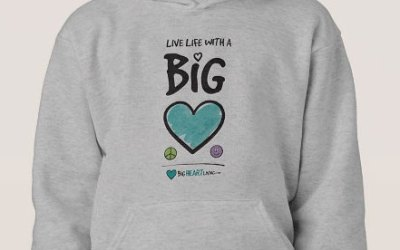 Apparel – Live Life with a Big Heart