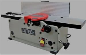 Cutech Jointer 8