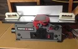 Small Jointer Reviews