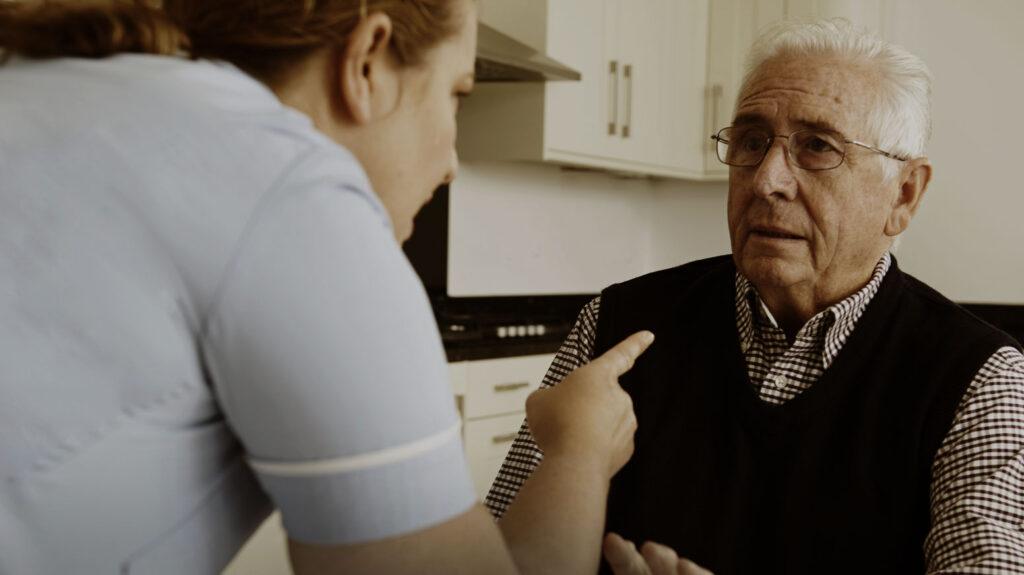 Nursing Home Neglect Claim
