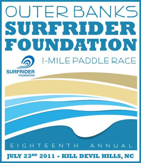 Surfrider Foundation Poster