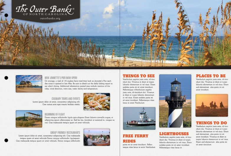 Outer Banks Tourism