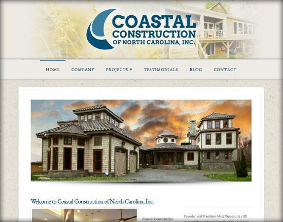 Coastal Carolina Con.