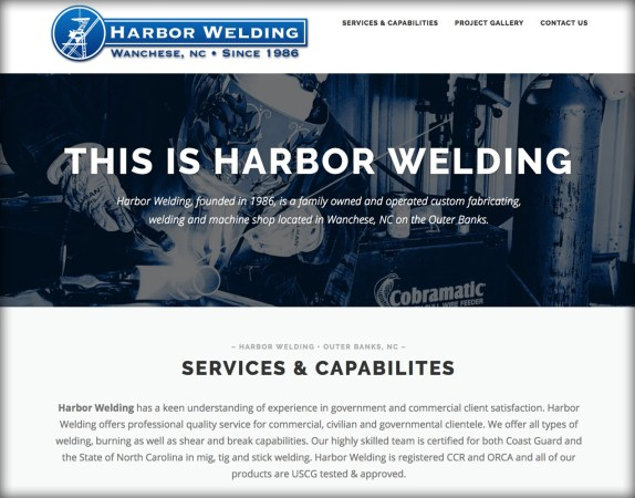 Harbor Welding
