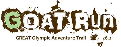 Great Olympic Adventure Trail Run