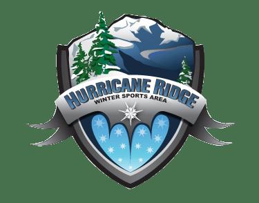 Hurricane ridge Logo