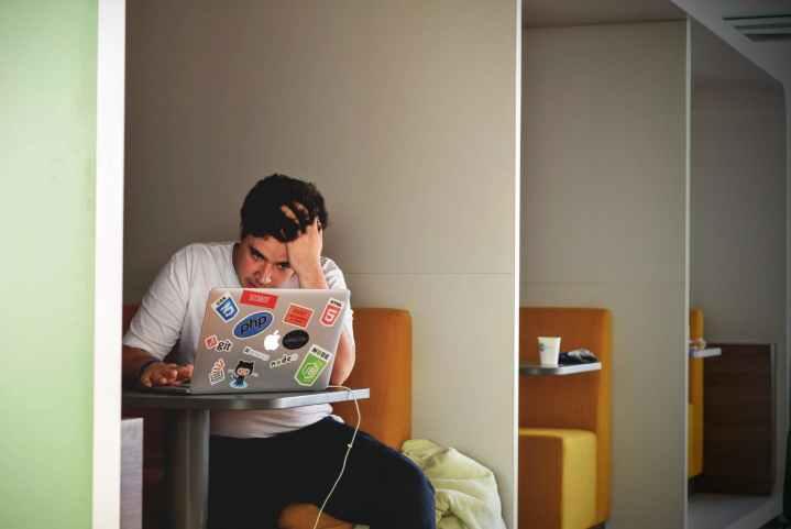 Soll ich das Studium abbrechen? Oder doch durchhalten?