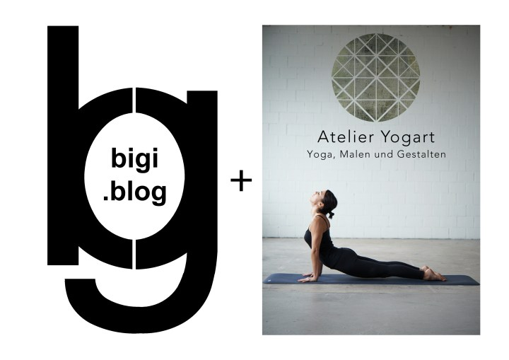 Gastbeitrag: Anregung zur Achtsamkeit / Atelier Yogart